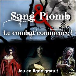 Sang & Plomb - Jeu gratuit en ligne