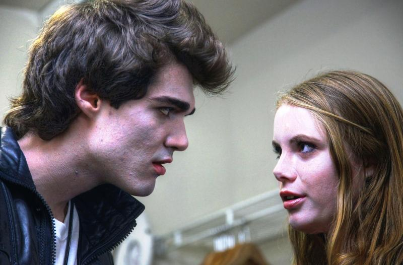 Teen Romance Movies Newhairstylesformen2014 Com